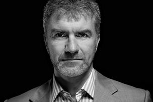 Designer Mark Adams