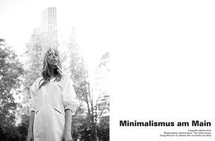 SHOTVIEW : Markus PRITZI for ACHTUNG MAGAZINE
