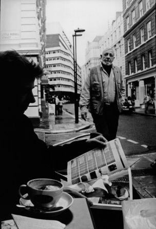 Erfindung des Realen - Martina Zschocke, Urban.cafés : city portraits, 2009
