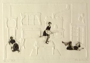 MUSEUM DER MODERNE : Objekte und Fotografien by Ilse Haider