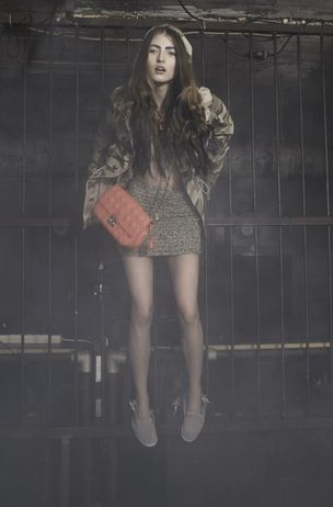 VIVA MODELS : Ania PORZUCZEK for ME.STYLE MAGAZINE