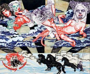 Loushy Art & Projects : CORNELIA RENZ