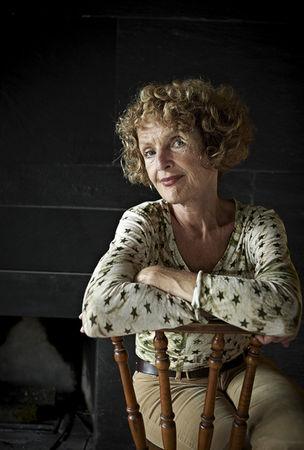 TEAM HOUSE AGENCY : Michela MOROSINI for BRIGITTE WOMAN