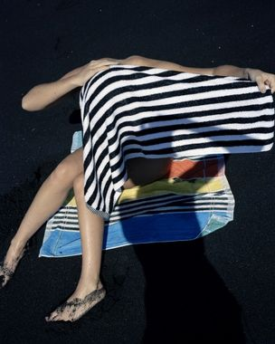 NEW PHOTOGRAPHY 2011 : Viviane Sassen (The Museum of Modern Art)