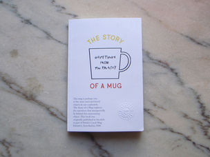 APARTAMENTO PROJECT - The Story of a Mug