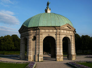 GOSEE KIEZ : Hofgarten
