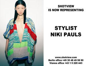NEW @ SHOTVIEW : Niki PAULS