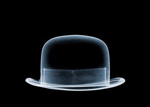 20LTD :  Nick Veasey