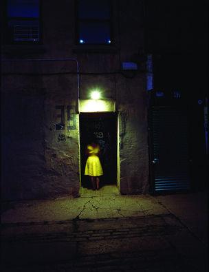 LYNN SAVILLE : Night Shift