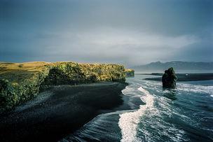 Mare : Island by Heike Ollertz and Edgar Herbst