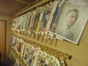 GoSee ICELAND Special :  The Reykjavik Grapevine Magazine