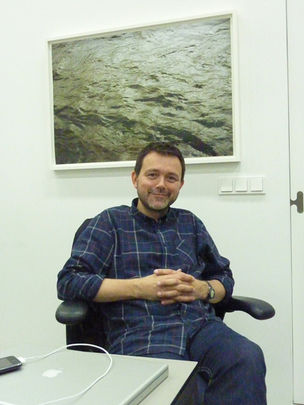 GoSee ICELAND Special : Borkur Arnarson (i8 Gallery)