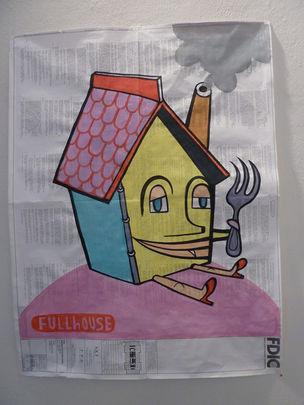 JIM AVIGNON – Fullhouse, 2011 (Cityleaks Festival, Cologne, 2011)