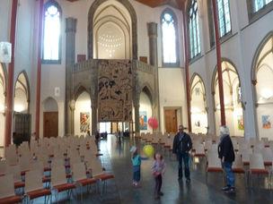 HERZ-HESU KIRCHE : JIM AVIGNON – Cityleaks Festival, Cologne, 2011
