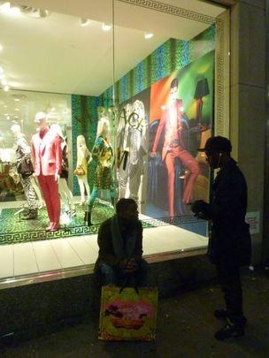 GOSEE NEW YORK ... Shopping