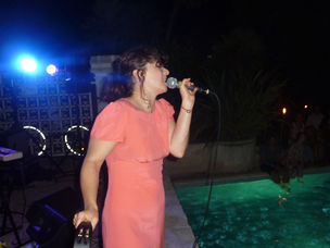 GoSee CANNES 2012 : nhb presents Melanie Pain (Nouvelle Vague)