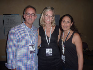 GoSee CANNES 2012 : The Under 30s / Cannes Creative Academy for Young Marketers