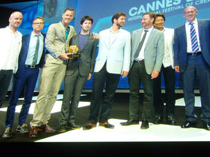 GoSee CANNES 2012 : FILM & FILM CRAFT LIONS