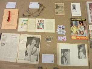 RCA 2012 : Isabelle Held (History of Design)