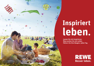 PX GROUP for REWE