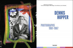 Dennis Hopper Photographs 1961-1967
