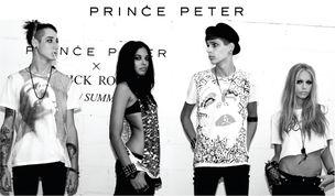 ZEITGEIST COLOGNE : Prince Peter