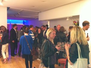 Guernsey Photography Festival 2011 : Vernissage