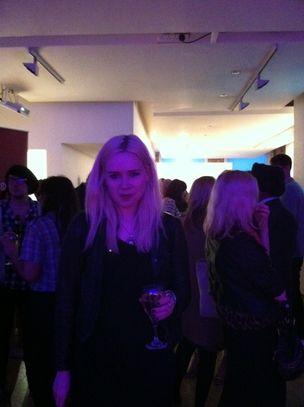 Guernsey Photography Festival 2011 : Vernissage