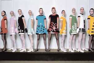 Pierre Cardin - 60 Years of Innovation