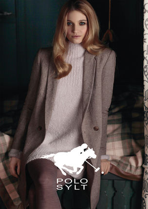 FASHION COMMUNICATIONS for POLO SYLT FW 2012/13
