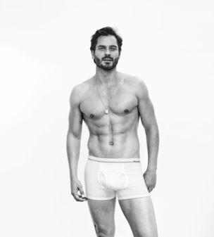 GOSEE ::: ADAMSKY : Peter Gehrke for Dressmann / Underwear for ...