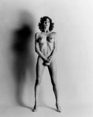 CAMERA WORK : Nudes - Position der Aktphotographie