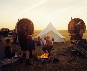 Iain McKell - The New Gypsies
