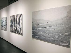 RECOM ART : Liquid Gloss for Stephan Zirwes