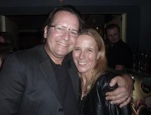 DIRECTOR'S LOUNGE 38 : Steffen Gentis, Kristina Korb
