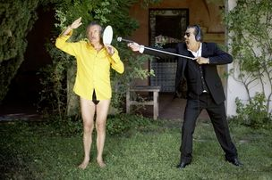 HILLE PHOTOGRAPHERS : Jan RIEPHOFF for FELD HOMMES
