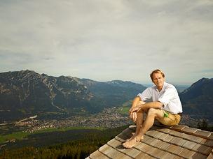 TEAM HOUSE AGENCY : Robert BREMBECK for LUFTHANSA MAGAZINE