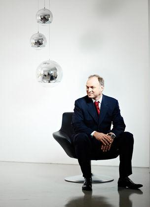 TEAM HOUSE AGENCY : Robert BREMBECK for SZ MAGAZIN