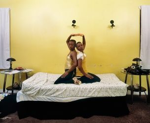 NEW PHOTOGRAPHY 2011 : Deana Lawson (The Museum of Modern Art)