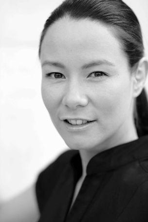SCREENings Jury : Sandra Markus