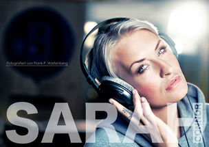 Fashion Sarah Connor 01