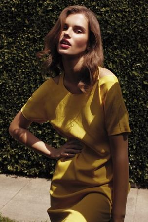 HILLE PHOTOGRAPHERS : SCHMIDT & GORGES for IO DONNA ITALY