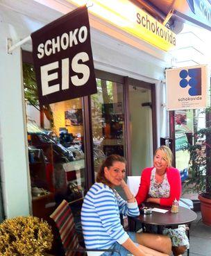 GoSee KIEZ : Hamburg - Schokovida