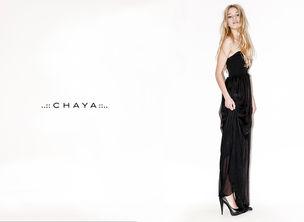 VIVA MODELS : JOELLE for CHAYA
