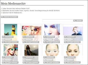 GoSee Medienarchiv