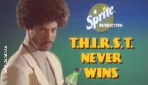 KRISTINA KORB : Charley STADLER - Sprite - Thirst never wins