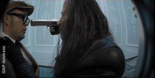 KRISTINA KORB : Charley STADLER - Trailer Dead Fish