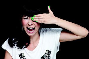 NEU BEI BLOSSOM : Hair & Make up Artist Sheila-Michelle RIEKE