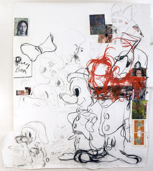 Hauser & Wirth New York : Paul McCarthy - White Snow