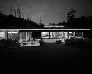 Zephyr – Raum für Fotografie : Julius Shulman : Cool and Hot
